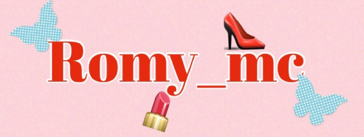 All Style di Romy_mc blogger e scrittrice