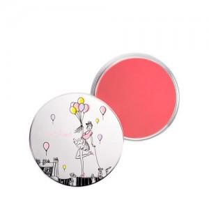 My Parisian Blush Un Blush ad edizione limitata, ravviva le guance con una luminosità tutta naturale.
