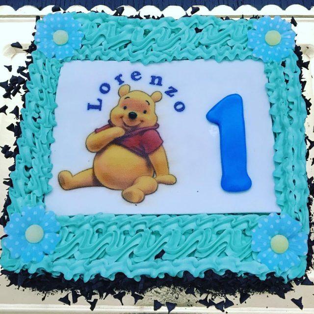 Festeggiando il mio principino  unannodite buoncompleanno principino auguri festeggiandohellip